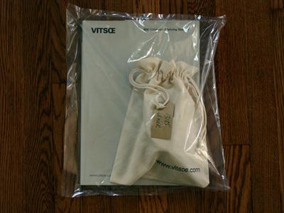 Vitsoe Bag